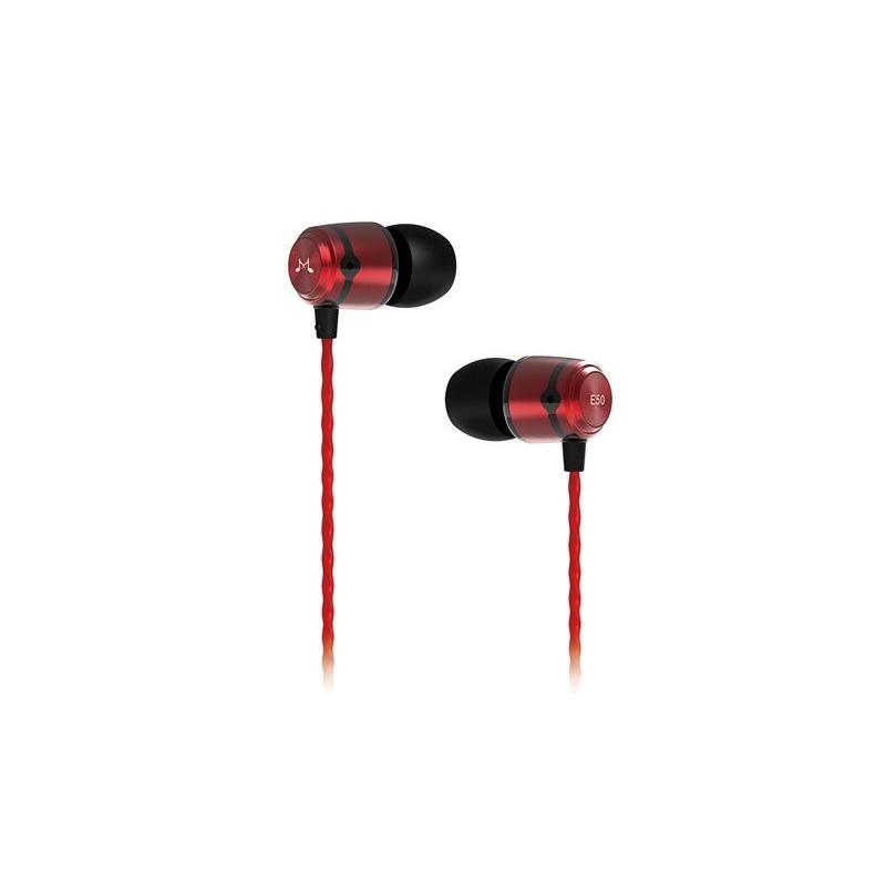 SoundMagic E50 red