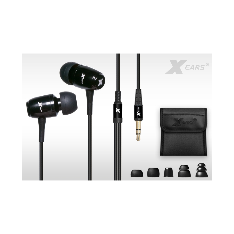 Xears Xtreme XT3 Black Edition
