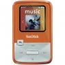 SanDisk Sansa Clip Zip 4Gb Orange