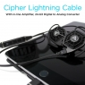 Audeze iSine Lightning Cable