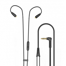 MEE audio Premium Braided Microphone Cable