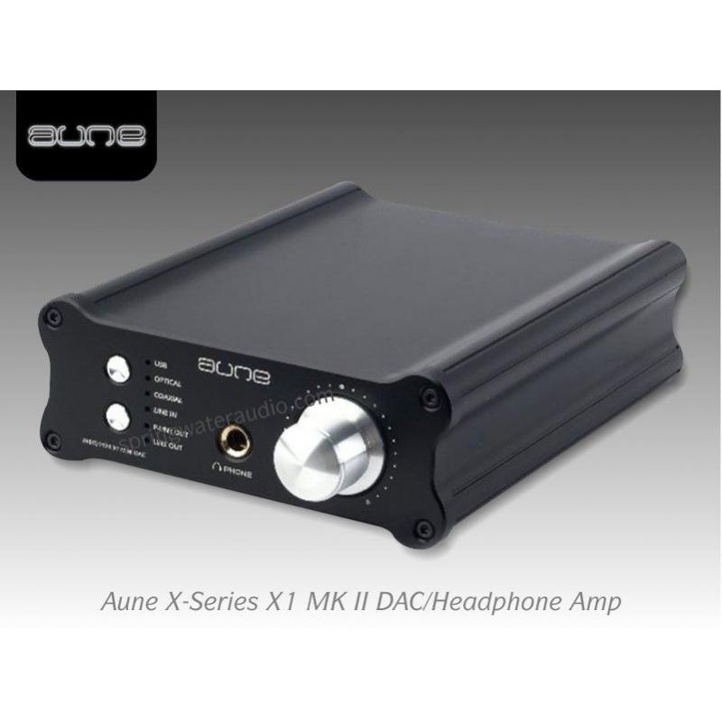 Aune X1 MK2