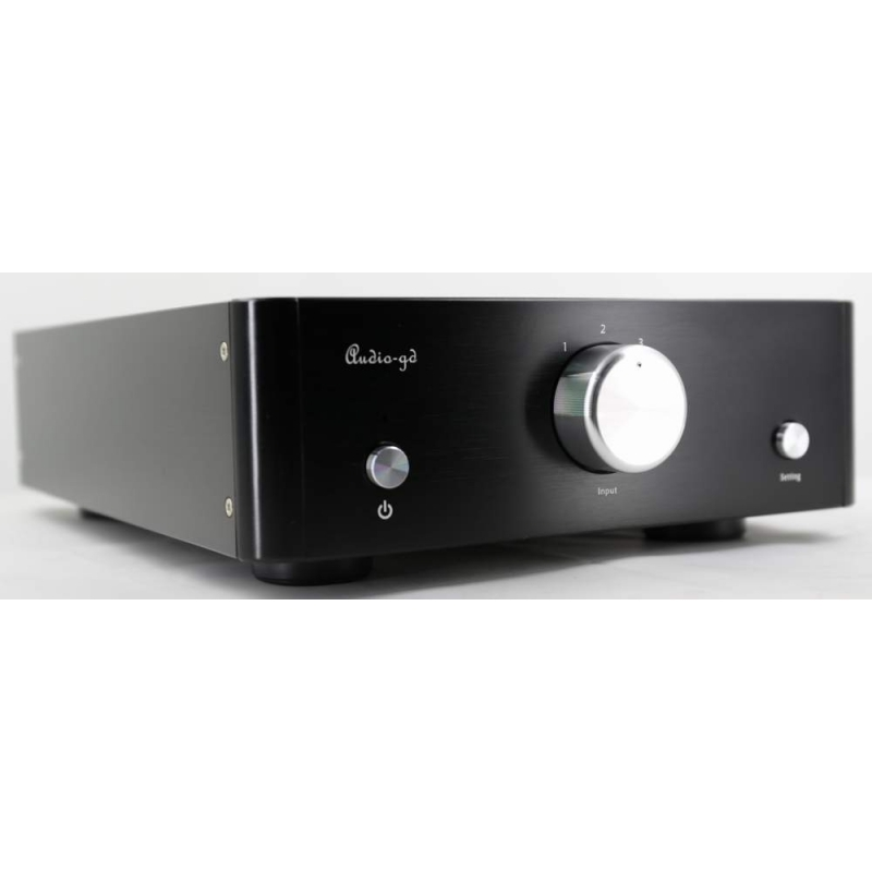 Audio-Gd DAC 19