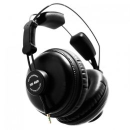 Superlux HD669