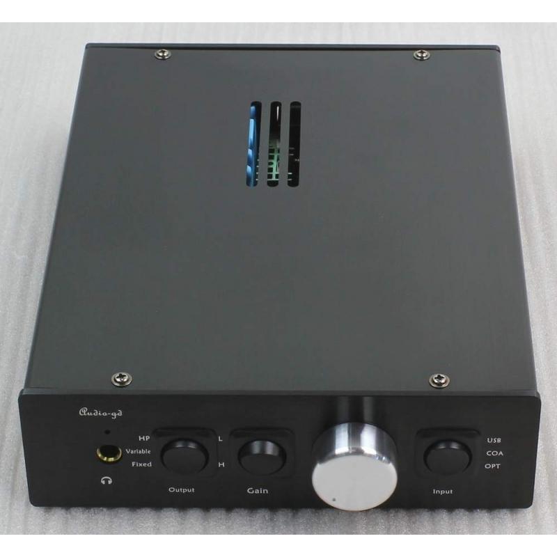 Audio-Gd NFB-11