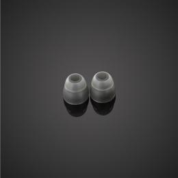 MEElectronics Double-Flange Balanced Sound Eartips