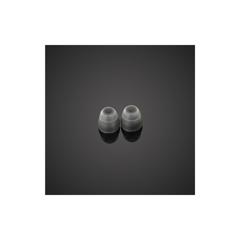 MEElectronics Double-Flange Balanced Sound Eartips