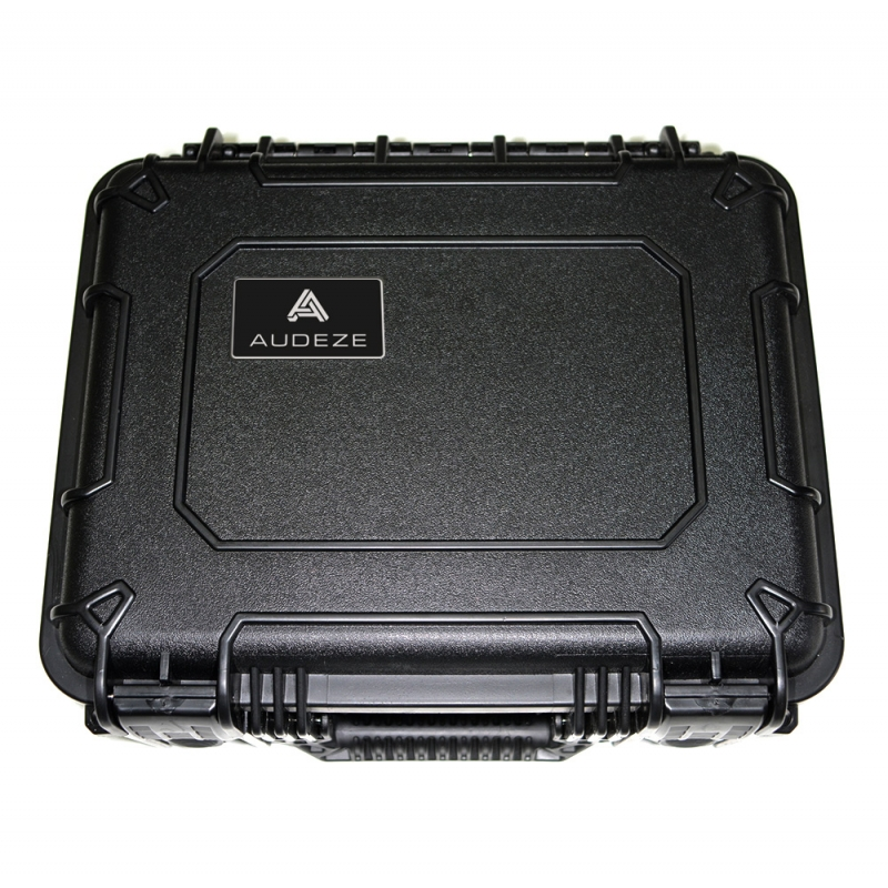 Travel case for LCD2/2C/3/4/X/XC/MX4