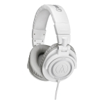 Audio-Technica ATH-M50 White