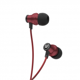 Brainwavz Delta mic red