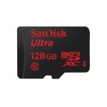 SanDisk 128GB Ultra microSDXC