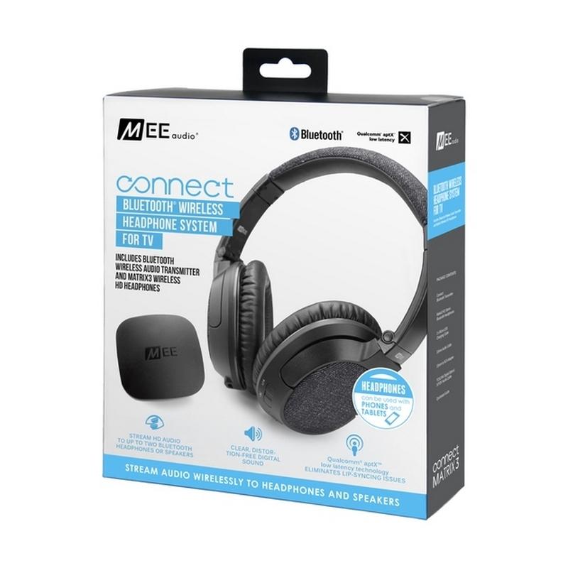 Mee Audio T1M3 (Matrix3 + Connect)