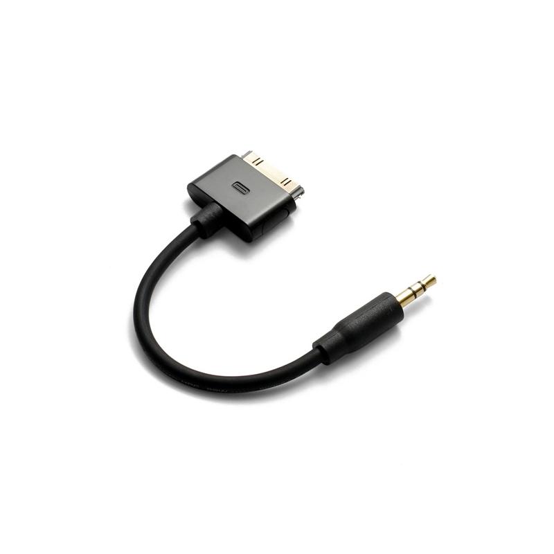 FiiO L3 -  кабель линейного выхода для Apple