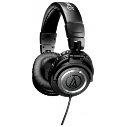 Audio-Technica ATH-M50 Black