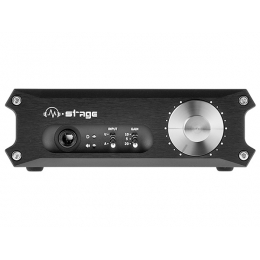 Matrix Audio M-Stage HPA-3U