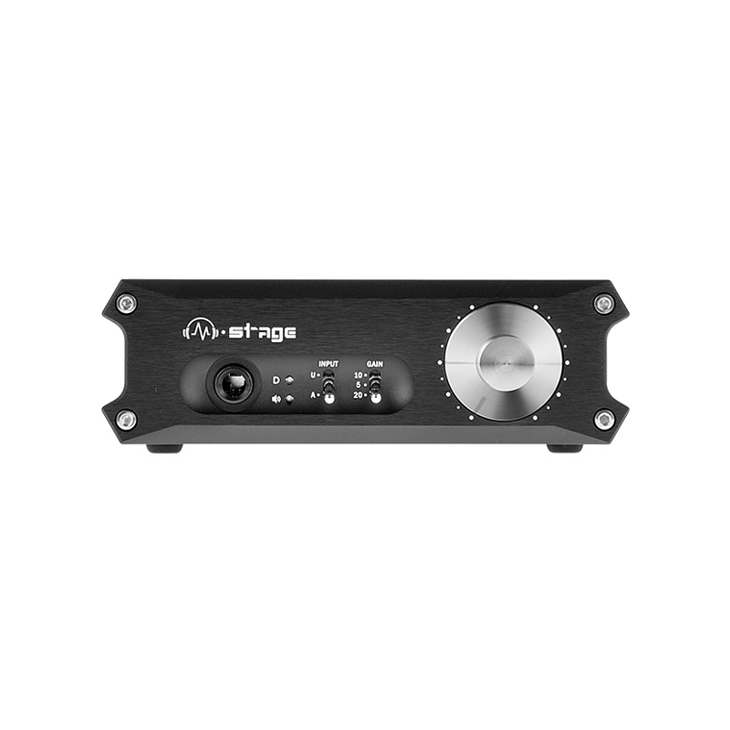 Matrix Audio M-Stage HPA-3U
