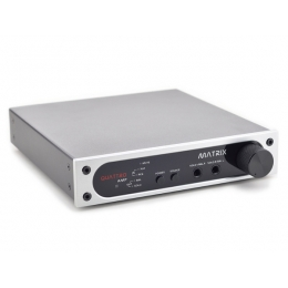 Matrix Audio Quattro Amp