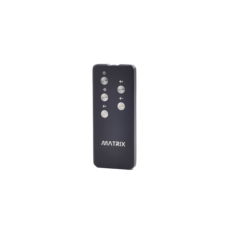 Matrix Audio Remote Control