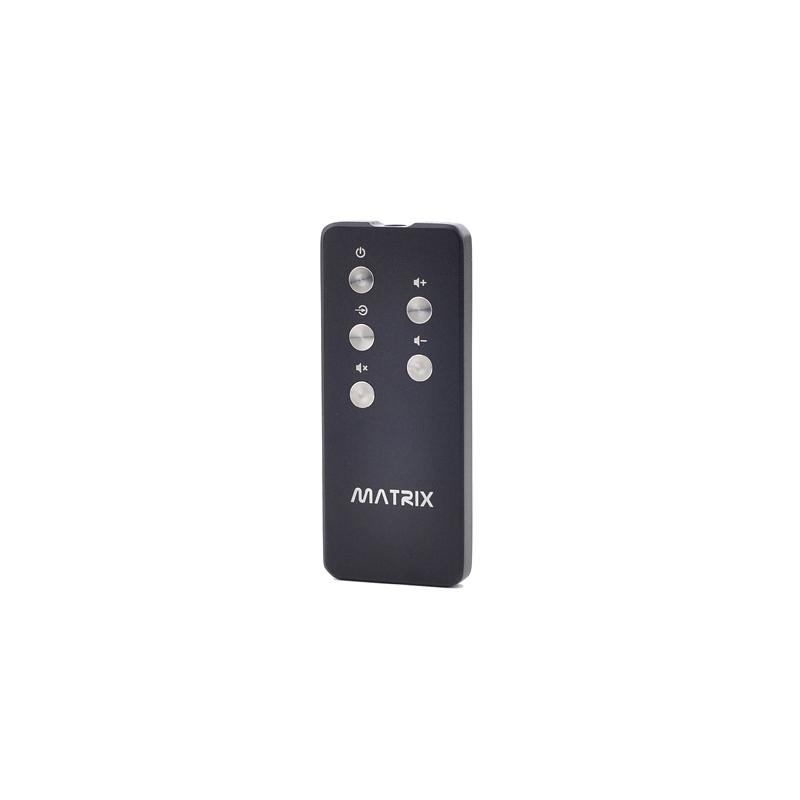 Matrix Audio Remote Control