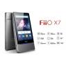 FiiO X7 body