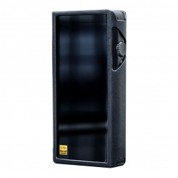 Shanling M5s case black