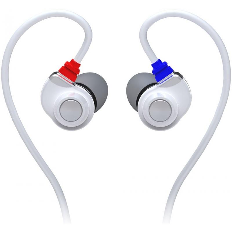 Soundmagic E30 White