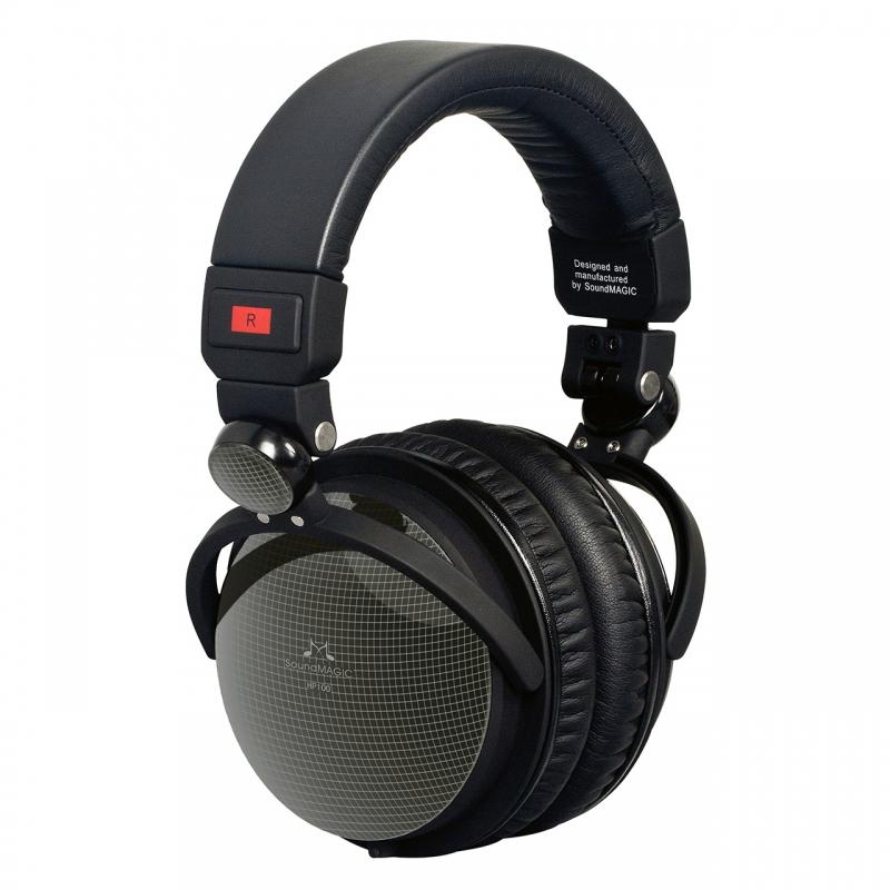 SoundMagic HP100
