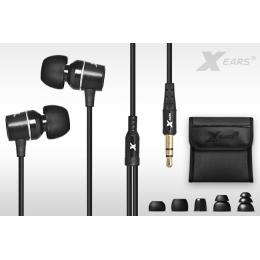 Xears Turbo Devices TDII BLK (метал)