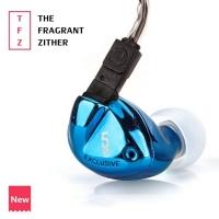 TFZ Exclusive 5 (E5 001 blue)